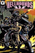 Hellhounds - Panzer Cops (1994) #5 of 6