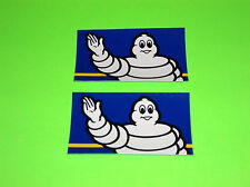 MICHELIN TIRES CAR TRUCK MOTOCROSS ATV QUAD UTV MOTORCYCLE DECALS STICKERS %%