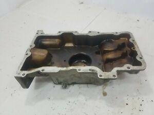 03-05 Mazda 6 Tribute Van Ford 3.0L 3.0 V6 Engine Motor Oil Pan Sump Tank Holder