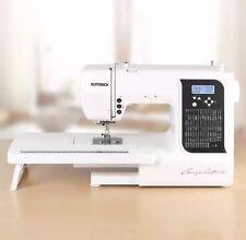 Butterick Eb6100 Computerised Sewing Machine