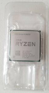AMD Ryzen 5 3600X Computer Processor