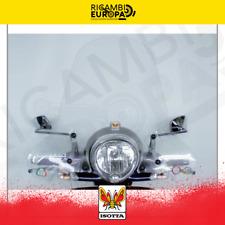 Parabrezza Isotta con Kit Attacchi CLS362-A/711 Piaggio beverly 500