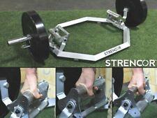 Strencor Rotating Multi-Grip Super Olympic Hex Trap Shrug Deadlift Bar