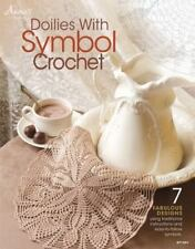 Doilies With Symbol Crochet Annie's Crochet