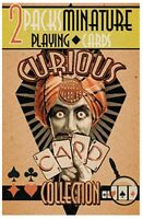 Magic Playing Card Selection - Magic Trick Decks