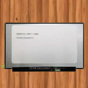 "220nit 15.6"" FHD IPS laptop LCD SCREEN f Asus TUF Gaming FX505DY 30P ROG GA502DU"