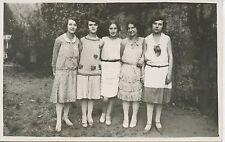 3 CARTES POSTALES DE FAMILLE / VAR DRAGUIGNAN  NOM DES PERSONNES AU DOS 1930