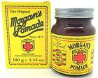 The Original Morgan's BRILLANTINA 100g/100ml