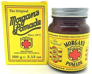 The original Morgan's pomade 100g / 3.53 oz