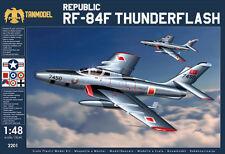 Tanmodel 1/48 RF-84F THUNDERFLASH