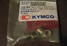 KYMCO Scooter Spare Part 90312-GLF0-001 - Collar Body Cover - Lot of 4