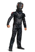 How to Train Your Dragon Hiccup Costume Disguise Child XS 3t-4t