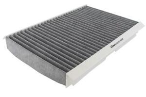 VEMO Cabin Filter Active Carbon V22-31-1003 fits Citroen C3 1.4 i (FC), 1.6 (...