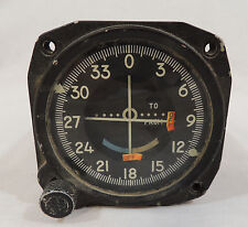 Vintage Bell Helicopter Course ID-453/ARN-30 Indicator by Aircraft Radio Corp #5