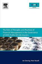 The Role of Principles and Practices of Financial Management in the Governance