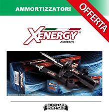 XENERGY COPPIA AMMORTIZZATORI POSTERIORI FORD FOCUS C-MAX. VOLVO S40. V50