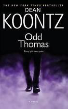 Odd Thomas by Dean Koontz (Paperback / softback, 2006)