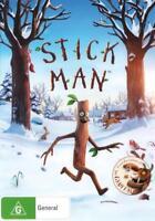 Stick Man DVD R4 New!