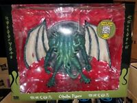 "SD Toys - Cthulhu - 8"" Figure Mint in Box HP Lovecraft Mythos Mint in Box"