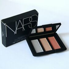 NARS Eyeshadow Trio in RAMATUELLE - 3 colors - NEW IN BOX - FAST SHIPPING!