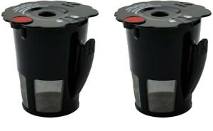 Reusable Coffee Filter for my K-cup Keurig 2.0