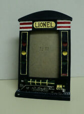 NOS LIONEL Trains Officially licensed Photo Frame .... AUCT#3396