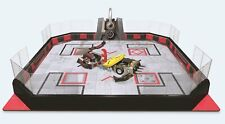 Hexbug Robot Wars Arena with Bots.