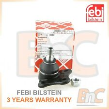 FEBI HD FRONT LOWER (LEFT AND RIGHT) BALL JOINT SET AUDI A3 SKODA OCTAVIA