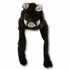 Plüsch-Bean-wildtiere