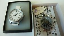 Russian Women's Watches Hand Winding Luch-Slava 70's New/Old Excellent Condition