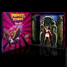 SDCC 2016 He-Man and the Masters of the Universe She-Ra Exclusive New In Hand