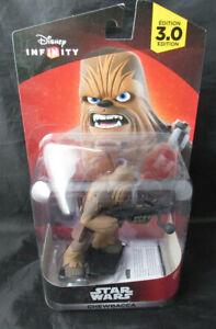 Star Wars Disney Infinity 3.0 Chewbacca -- New! Lot 54