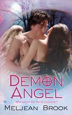 Guardian: Demon Angel 1 by Meljean Brook (2007, Paperback) ~VERY GOOD CONDITION~