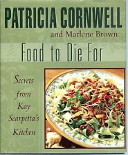 Food To Die For by Patricia Cornwell and Marlene Brown (2001) 20% OFF 3+ ITEMS