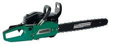 """Mannesmann Petrol Chain Saw <> 45.2cc / 18"""" / <> 2.4 HP / 45cm Blade VPA GS TUV"""