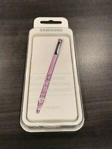 Samsung EJ-PN960BVEGUS Galaxy Note9 Replacement S-Pen, Lavender Purple