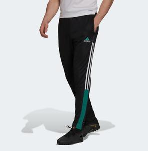 adidas Men's Soccer Equipment Tiro Track Pants