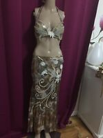 belly dance costume professional Set