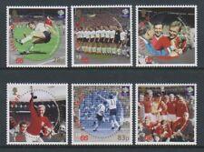 Isola di Man - 2006,World Coppa Calcio Set - Nuovo senza Linguella - Sg