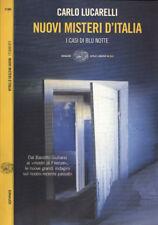 Nuovi misteri d' Italia