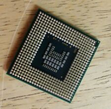 Intel Core 2 Duo Processor from Dell XPS M1330 Laptop