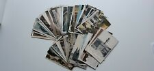 Lot of 54 Old Postcards from Europe