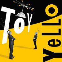 YELLO - TOY   2 VINYL LP NEU