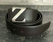 Zegna belt, Men`s Accessories, belts,