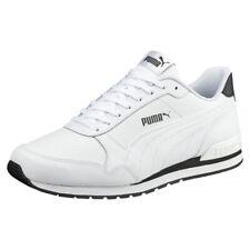 PUMA ST Runner V2 40 Größe Unisex Sneaker - Weiß