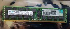 SAMSUNG 8GB 1X8GB DDR3 1333MHz PC3-10600 PC10600R 240pin server di memoria non-ECC