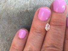 41 Carat Duchess Cut Loose Diamond Royal Modified Marquise Cut Unique GIA