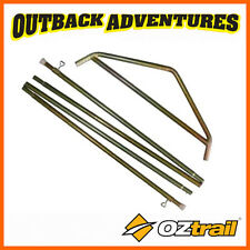 OZTRAIL TOURER 9 AND 9 PLUS SIDE POLE KIT
