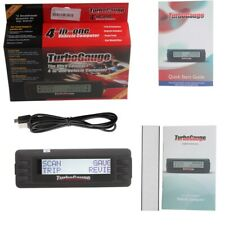Newest TurboGauge IV Auto Computer Scan Tool Digital Gauge 4 in 1 OBD Scan Tool