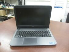 "New listing Dell Latitude 3440 14"" Core i5-4210u 1.70Ghz 8Gb Ram 320Gb Linux Laptop w/ Ac"